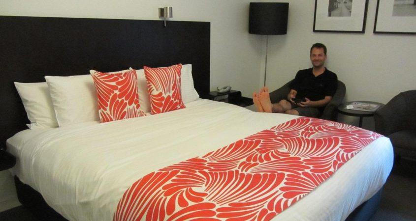 Alto Hotel Green City Trips Melbourne