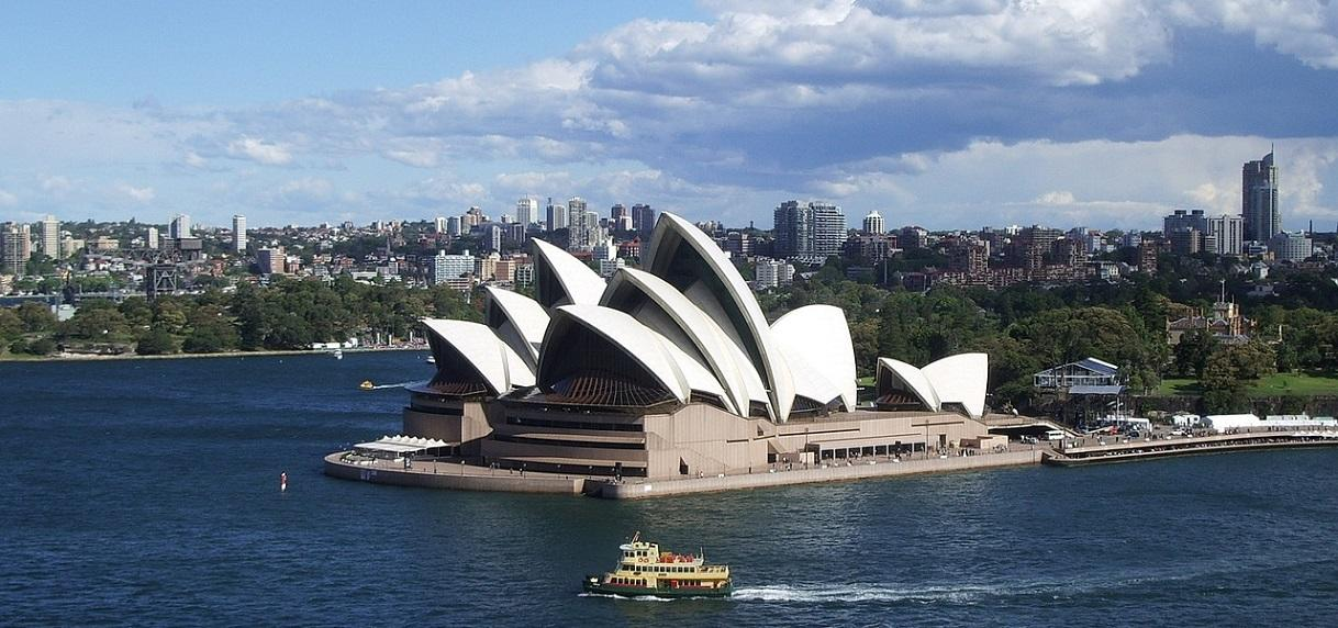 Green City Trips destination Sydney