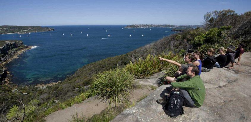 Sydney Coast Walks Green City Trips Australia