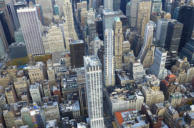 How resilient is New York City?