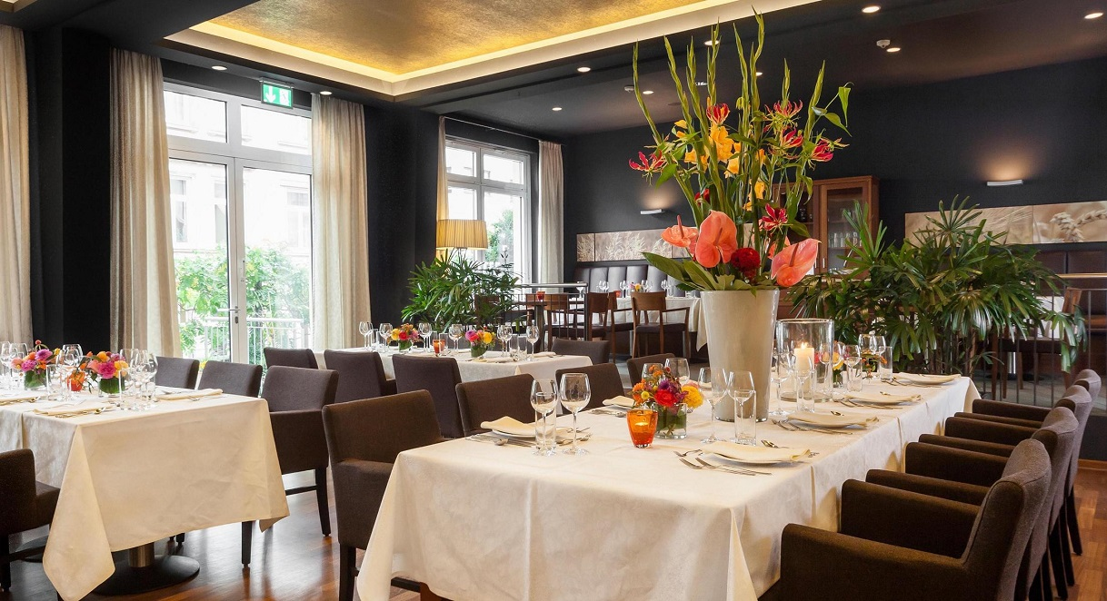 Events at Hotel Villa Orange Frankfurt