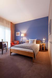 Room at Villa Orange