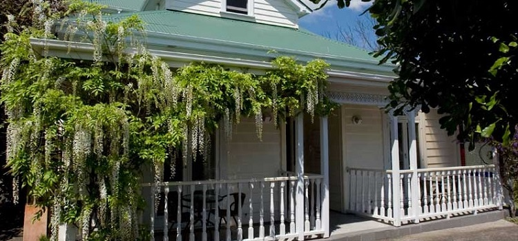Review of the Great Ponsonby Boutique Bed and Breakfast in Auckland