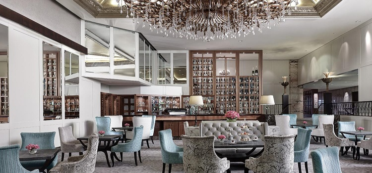 The Langham Auckland review
