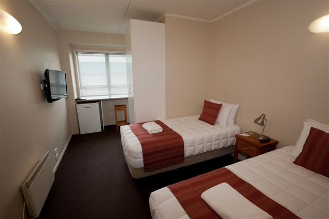 City Lodge: Eco-Friendly Budget Accommodation Auckland