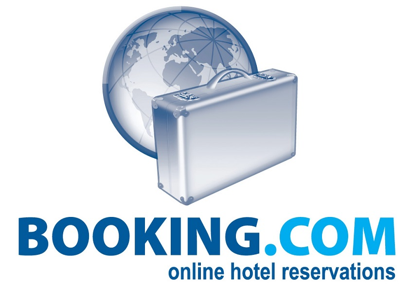 Our Hotel Booking Partner Booking.com