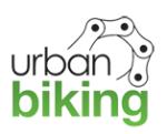 Urban Biking Logo, Buenos Aires, Argentina, GreenCityTrips