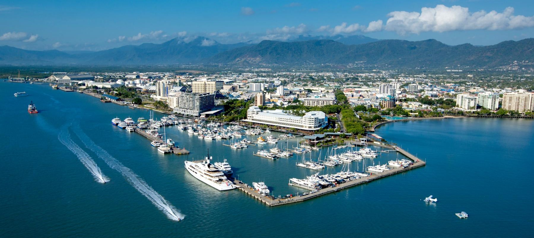 Cairns eco friendly hotels tours activities for smart for Hotels tours
