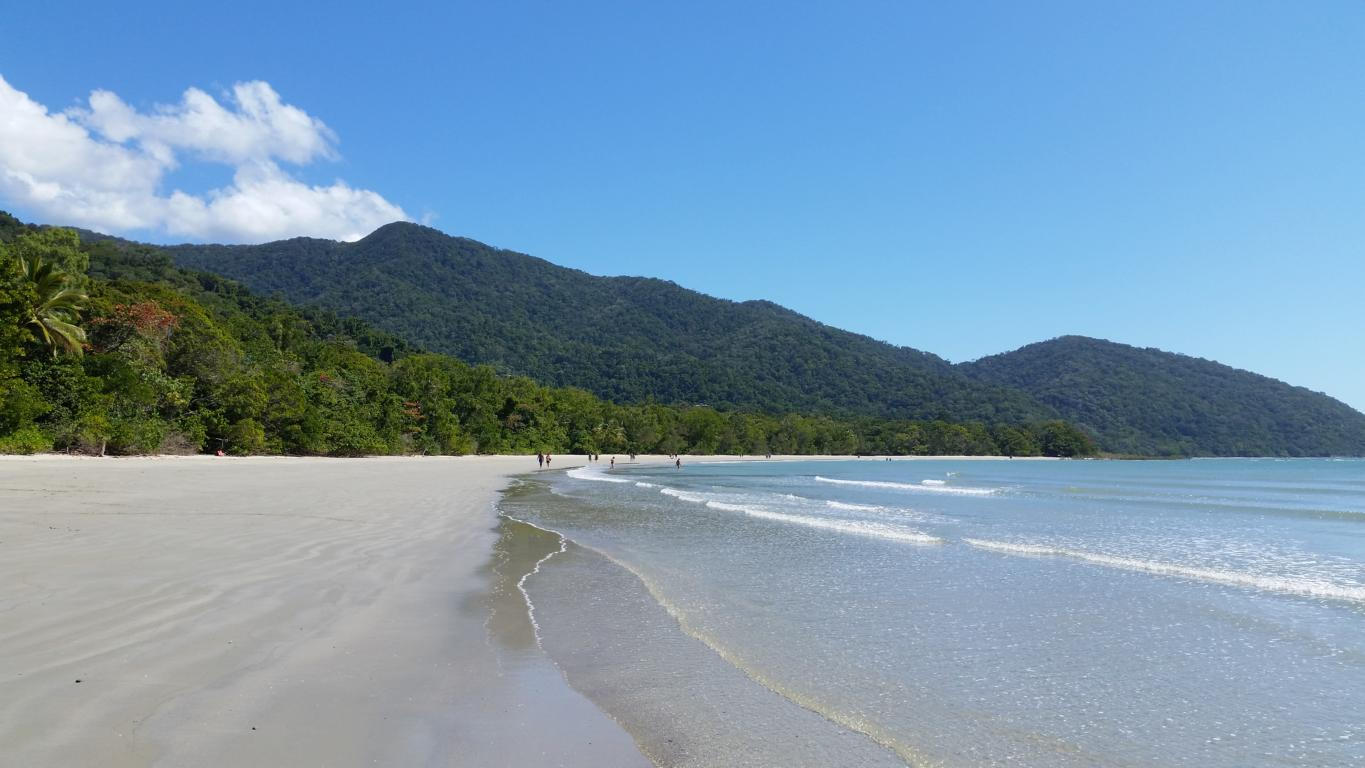 Cairns Weekend Escape: Cape Tribulation, Tropical Northern Queensland