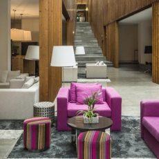 Inspira Santa Marta hotel review
