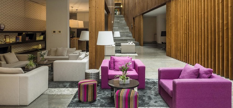 Review of Inspira Santa Marta Boutique Hotel in Central Lisbon