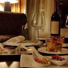 Corinthia Hotel Lisbon review