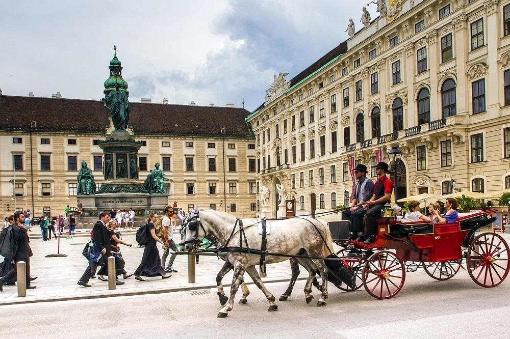 Destination Vienna: Where to stay, what to do, where to eat