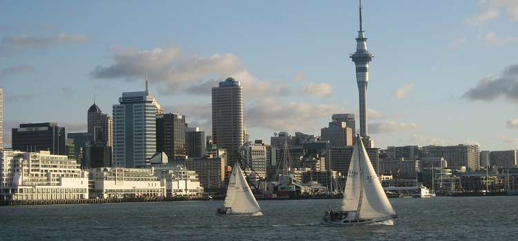 Auckland eco-friendly hotels, tours, eateries