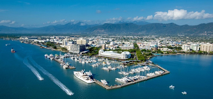 Destination Cairns: Hotels, Tours and Urban Adventures for Eco-Smart City Travelers