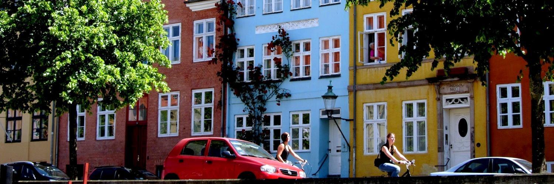 Visiting Copenhagen?