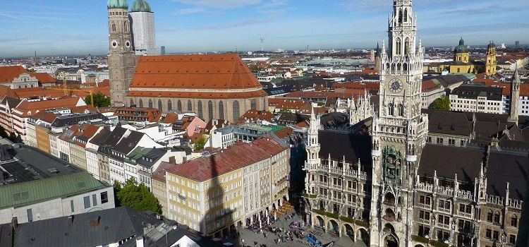 Munich eco-friendly hotels, restaurants, activities