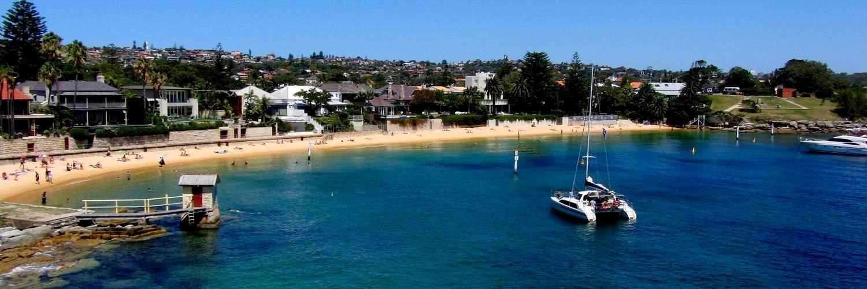 Visiting Sydney?