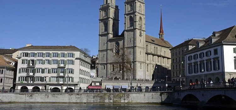 Destination Zurich: Hotels, Eateries and Urban Adventures for Eco-Smart City Travelers