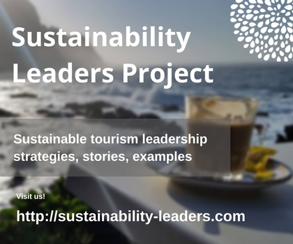 Sustainability Leaders Project