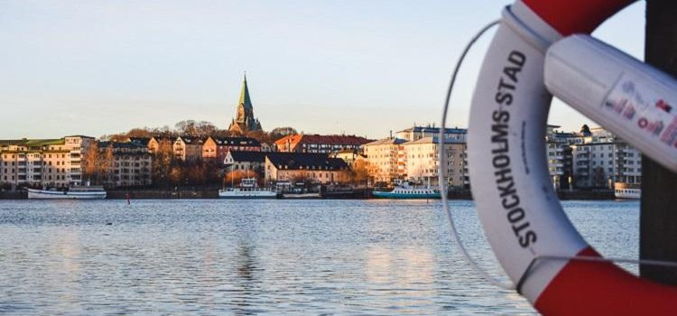 Destination Stockholm: Hotels, Eateries and Urban Adventures for Eco-Smart City Travelers