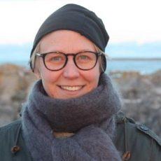 Hanna Anfelter, blogger at Reform Travel