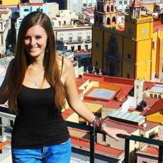 Lauren Juliff, Never Ending Footsteps