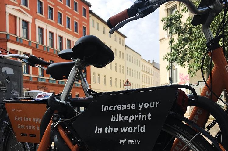 Bicycle Berlin