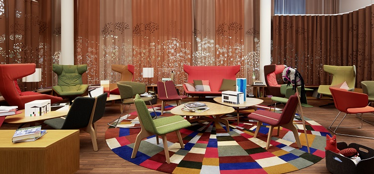 25Hours Hotel Zurich West: Where Design Meets Urban Chic