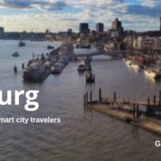 Hamburg destination guide for smart city travelers and urban explorers