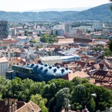 Graz destination guide: what to do, where to stay
