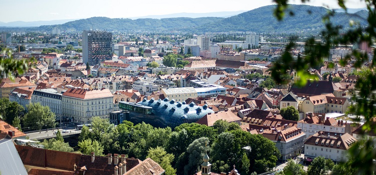 Graz Destination Guide: What to Do and Where to Stay in Austria's Second Largest City