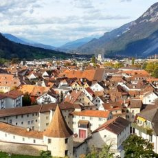 Chur city travel tips - what to do, where to stay