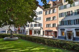 Ambiente Hotel in Chur